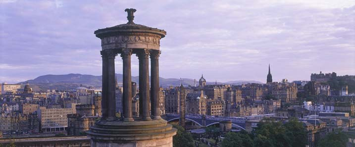 Edinburgh from Carlton Hill 71