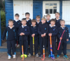U9  web Hockey Compass