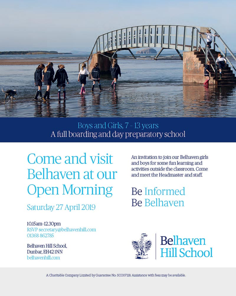 Belhaven-Open-Morning-2019
